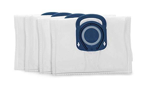 Rowenta Hygiene+ ZR200520 Staubsaugerbeutel 4 tlg., passend für Compact Power, X-Trem Power und Silence Force...