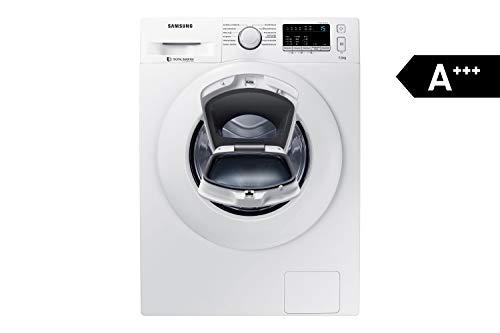 Samsung WW70K4420YW/EG AddWash Waschmaschine Frontlader/A+++/1400UpM/7 kg/AddWash/SmartCheck/weiß