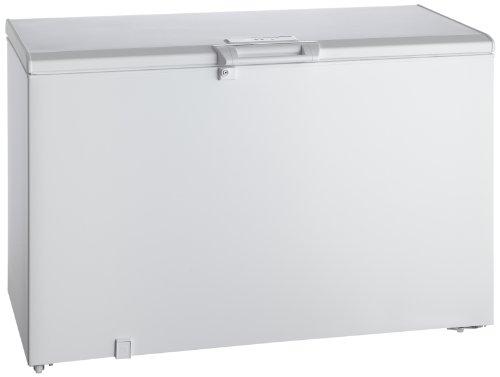 Bauknecht GTE 280 A3+ Gefriertruhe / A+++ / Gefrieren: 274 L / / Digitale Temperaturanzeige / ECO...