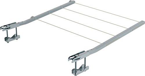 Vileda Gimi Ring Wäschetrockner für den Balkon, 20 m Trockenlänge