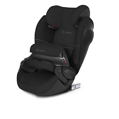 CYBEX Silver 2-in-1 Kinder-Autositz Pallas M-Fix SL, Für Autos mit und ohne ISOFIX, Gruppe 1/2/3 (9-36 kg),...