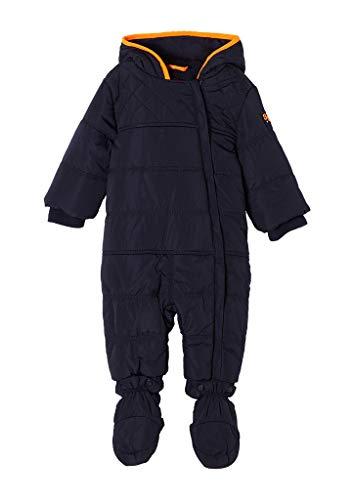 s.Oliver Junior Baby-Jungen 405.12.009.16.201.2039499 Schneeanzug, 5952, 86