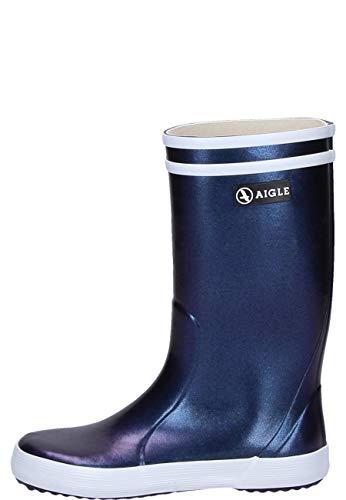 Aigle Lolly IRRISE Gummistiefel, Cosmos, 30 EU