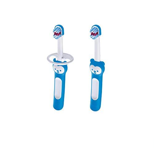 MAM: Baby Zahnbürste , 2er Pack