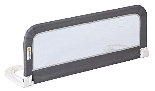 Safety 1st tragbares Bettgitter für Sicherheit beim Schlafen verhindert das Herausfallen aus dem Bett ideal...
