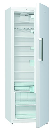 Gorenje R6192FW Kühlschrank / A++ / Höhe 185 cm / Kühlen: 368 L / Dynamic Cooling-Funktion / 7...