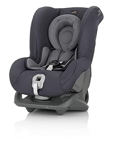 BRITAX RÖMER Kindersitz FIRST CLASS plus, Komfort rückwärts- und vorwärtsgerichtet für Kinder von 0 - 18...