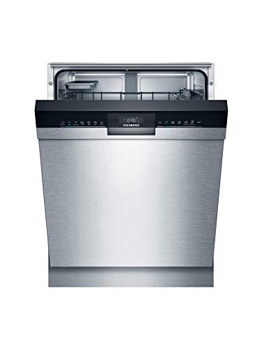 Siemens SN43ES15AE iQ300 Unterbau Geschirrspüler / A+++ / 234 kWh/Jahr / 2660 L/Jahr / WLAN-fähig über Home...
