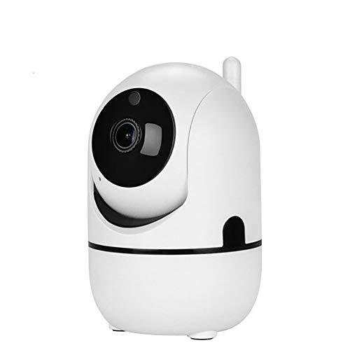 YZY WiFi Home Security Kamera, 1080P Wireless IP Indoor Kamera mit 2-Wege-Audio, Bewegungserkennung,...