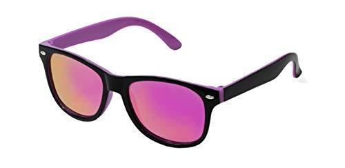 Kiddus POLARISIERTE Sonnenbrille für Jungen und Mädchen. UV400 100% Schutz gegen ultraviolette...
