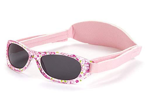 Kiddus Sonnenbrillen für Baby Kinder Jungen und Mädchen. 0 Monate bis 2 Jahren. UV400 SonnenSchutz....