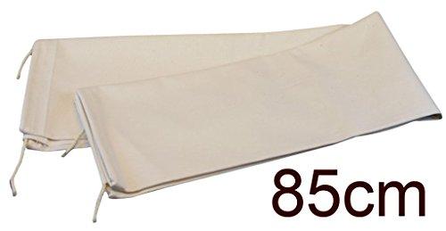 Markenlos Walzenbezug 85cm für PFAFF 850,851,853,854,856,858,580 Bügelmaschine