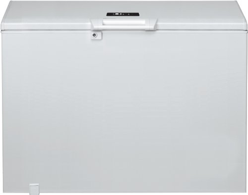 Bauknecht GTE 220 A3+ Gefriertruhe / A+++ / Gefrieren: 215 L / Digitale Temperaturanzeige / ECO Energiesparen...