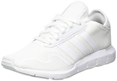 adidas Swift Run X Gymnastikschuh, Weiß, 36 2/3 EU