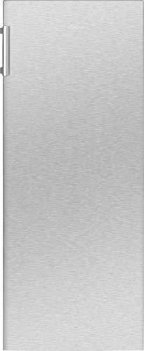 Bomann Gefrierschrank GS 7317.1 / 4 Sterne Gefrierraum / wechselbarer Türanschlag / Nutzinhalt: 165 Liter /...