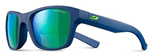 Julbo Reach Sonnenbrille Jungen, blau F/grün