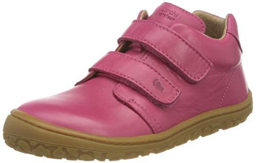 Lurchi Jungen Mädchen NOAH Sneaker, ROSA, 30 EU