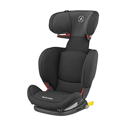 Maxi Cosi RodiFix AirProtect (AP) Kindersitz Gruppe 2/3, ISOFIX-Sitzerhöhung, optimaler Seitenaufprallschutz,...