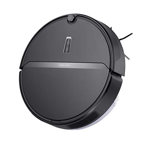 Roborock E4 Saug- und Wischroboter (Saugleistung 2000Pa, 180min Akkulaufzeit, 640ml Staubbehälter, 180ml...