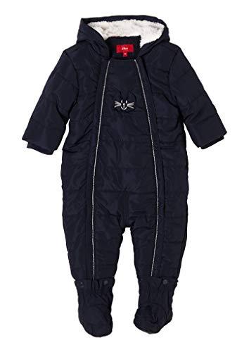 s.Oliver Junior Baby-Mädchen 405.12.009.16.201.2039712 Schneeanzug, 5952, 68
