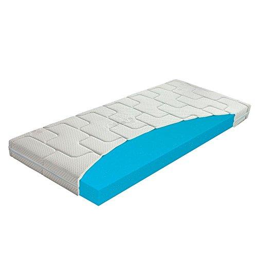 Memory-Schaum-Matratze für Kinder, Babybett- / Kinderbett-Matratze, abnehmbarer waschbarer Bezug mit...