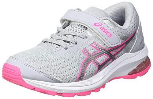 ASICS 1014A191-021_35 Running Shoes, Grey, EU