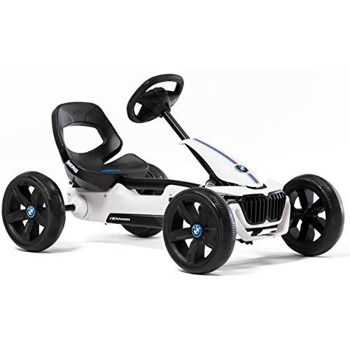 Kinder-Gokart 'Reppy BMW' von BERG