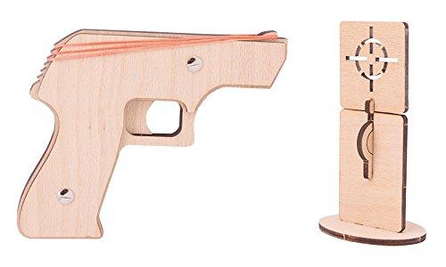 Gummi Gun 'Agent Gun'