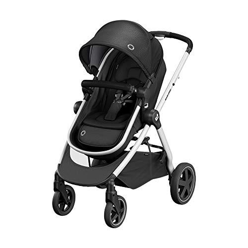Maxi-Cosi Zelia Buggy, sehr leichter und praktischer 2-in-1 Kinderwagen, der Sitz wandelt sich in eine...