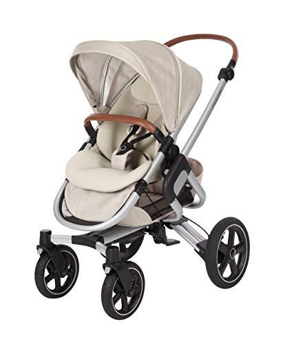 Maxi-Cosi Nova: 4-Rad Kinderwagen