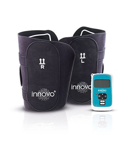 Innovo: Stärken Sie Ihren Beckenboden - ohne Einführelektroden - Größe S
