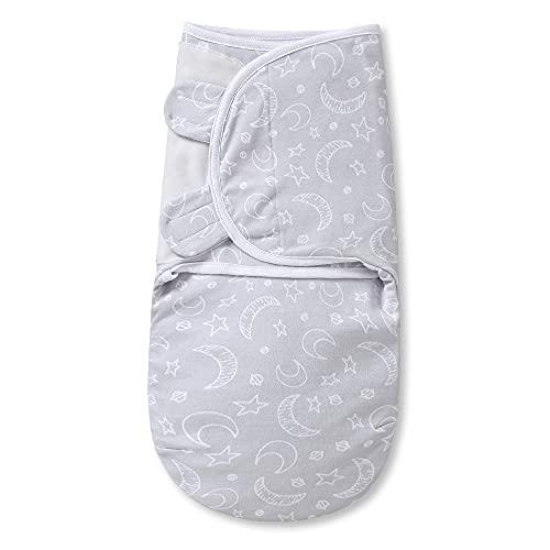 MioRico Pucksack Baby 3-6 Monate, Pucktuch aus 100 % Bio-Baumwolle GOTS, Baby Pucken Sommer, Alternativen zum...