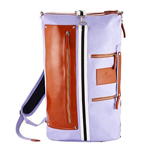 Saint Maniero Rucksack Damen Rucksack Herren Schulrucksack Mädchen Schulrucksack Jungen Laptop Backpack...