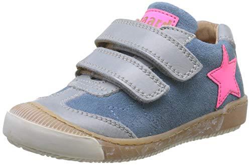 Bisgaard Unisex-Kinder 40323.118 Sneaker, Grau (Grey 402), 26 EU