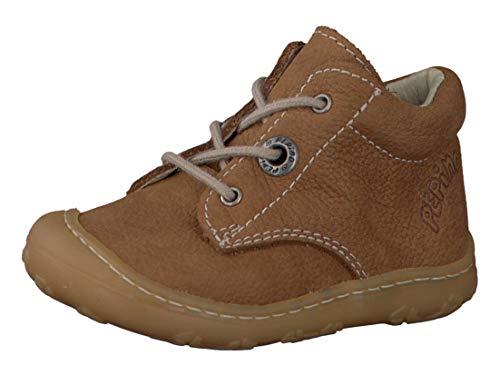 RICOSTA Pepino Unisex - Kinder Stiefel Cory, WMS: Mittel, Kinder-Schuhe Klett-Schuhe Spielen Freizeit leger...