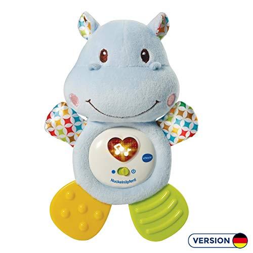 Vtech 80-502504 Baby 80-502504-Nuckelnilpferd