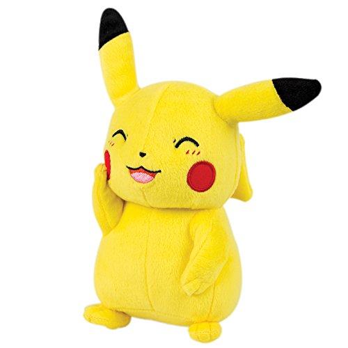 Pokemon 17858 Pokémon Plüschfigur