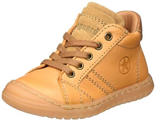 Bisgaard Thor First-Step Shoe, Cognac, 24 EU