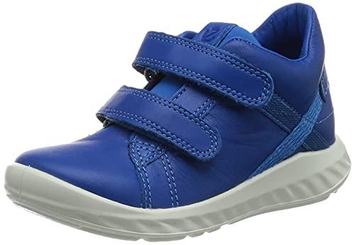 ECCO Baby-Jungen SP.1 Lite Infant Sneaker, Blau(Dynasty), 25 EU