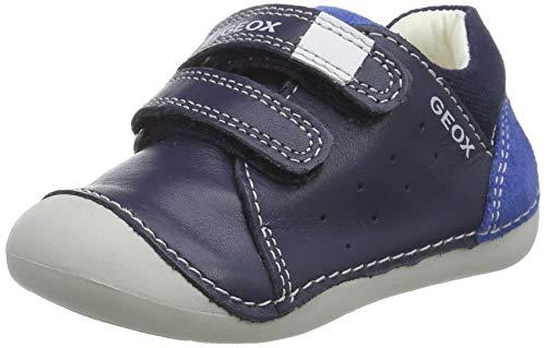 Geox Baby Jungen B TUTIM B, Blau (Navy/Royal C4226), 23 EU