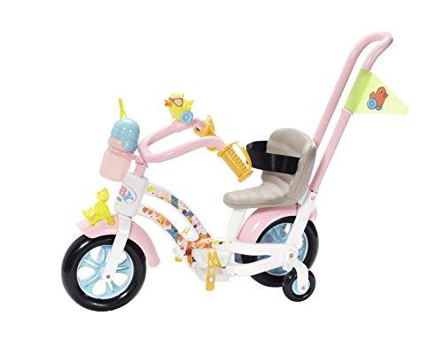 Zapf Creation 4001167823699 Puppenzubehör, Mehrfarbig