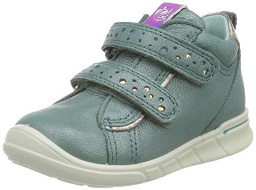 ECCO First Sneaker, Blau Trellis 1390, 22 EU