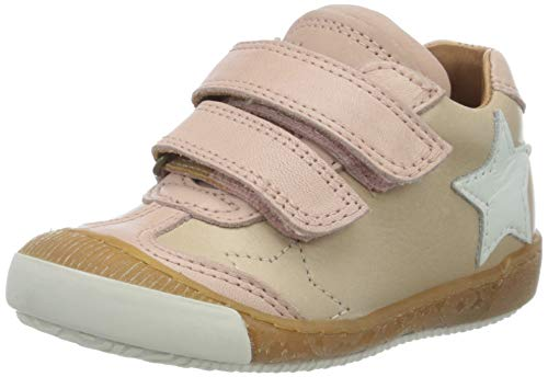 Bisgaard Jenna Sneaker, Pink (Nude 1603), 36 EU