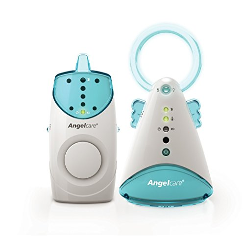 Angelcare ac620Monitor Soundclips weiß