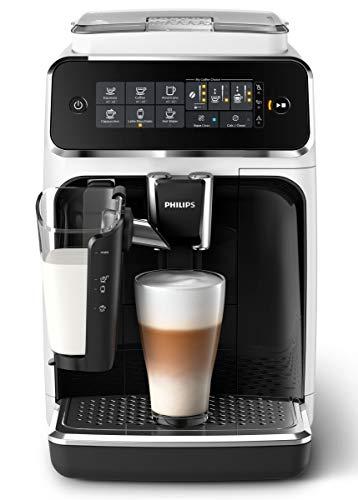 Philips 3200 Serie EP3243/50 Kaffeevollautomat, 5 Kaffeespezialitäten (LatteGo Milchsystem)...