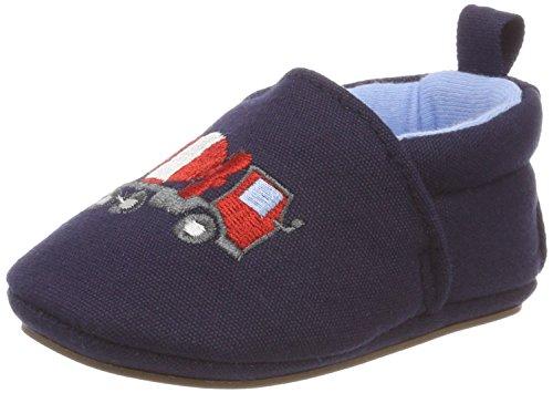 Sterntaler Baby Jungen Crawling Shoes Hausschuhe