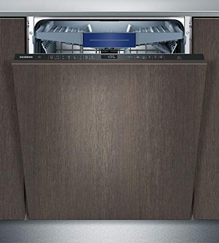 Siemens SN658D02ME iQ500 Geschirrspüler A++ / 266 kWh/Jahr / 2660 L/Jahr / AquaStop