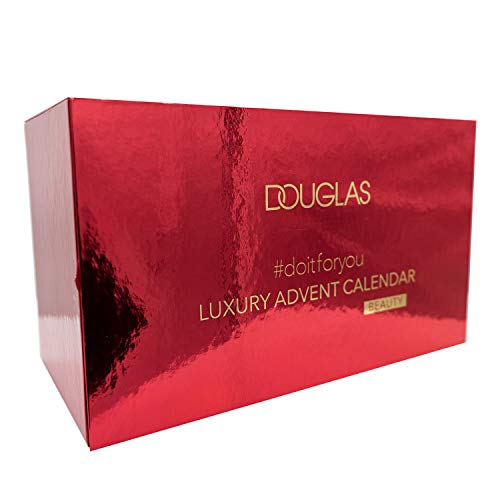Douglas Luxury Advent Calender Beauty #doitforyou - Limitierte Auflage -Adventskalender 2020