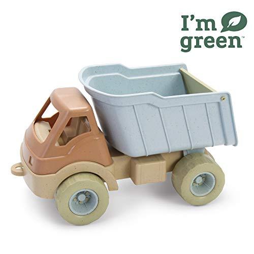 Dantoy Bio-Toy Spielset, umweltbewusstes Spielzeug aus Zuckerrohr