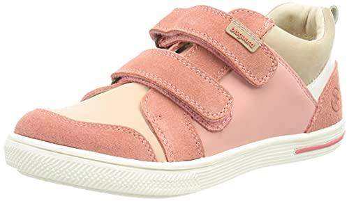 Bisgaard Jungen Mädchen levi Sneaker, Rose, 27 EU
